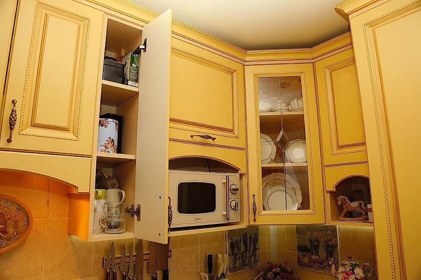 Кухня Берген
