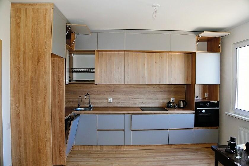 Кухня Гайар
