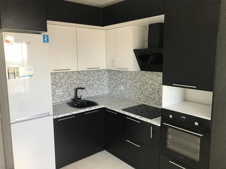 Кухня Акюрейри