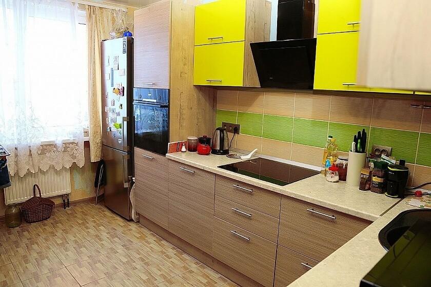 Кухня Бильбао