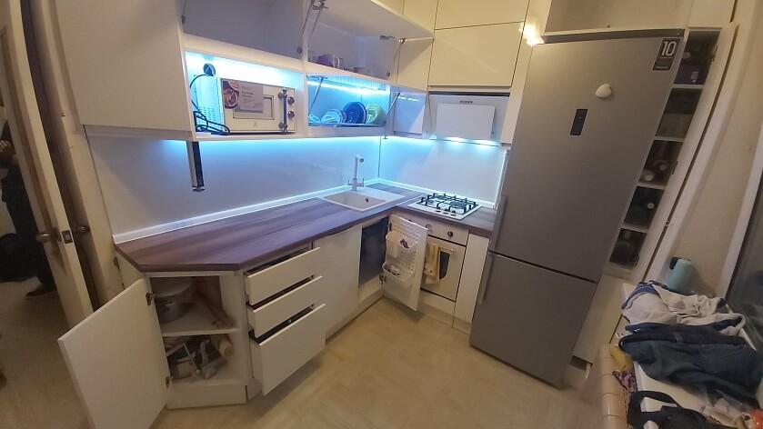Кухня Портела