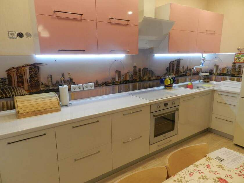 Кухня Монте-Роза